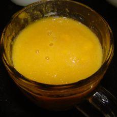 蜂蜜苹果汁