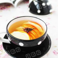 玉兰花果茶