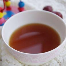 红枣苹果汁
