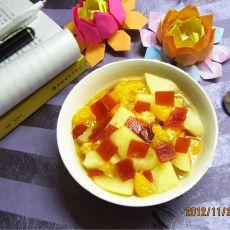 果香荟萃罐头