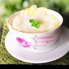 牛奶苹果瘦身饮
