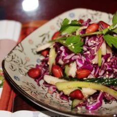 香口蔬果沙拉