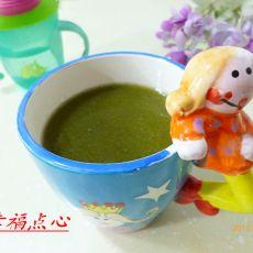 芹菜苹果汁