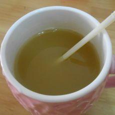 苹果青枣汁