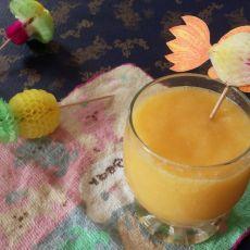 苹果芒果汁