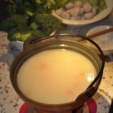 木瓜鲫鱼火锅
