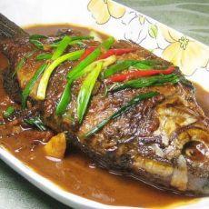 包瓜肉糜嵌鲫鱼的做法
