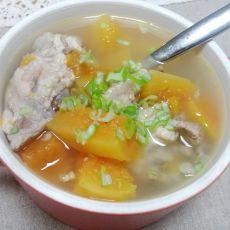 木瓜排骨汤