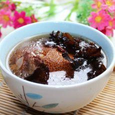 老黄瓜海草排骨汤