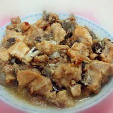 电饭锅焖排骨的做法