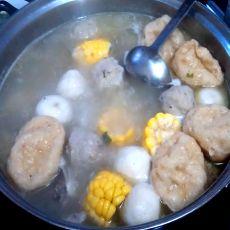 家常粤式火锅的做法