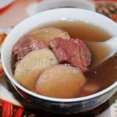赤小豆粉葛排骨汤的做法