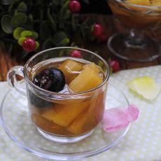 甘蔗荸荠水
