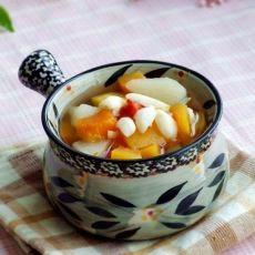 南瓜梨子汤