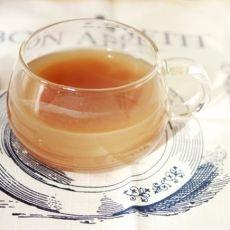 姜汁红豆银耳露