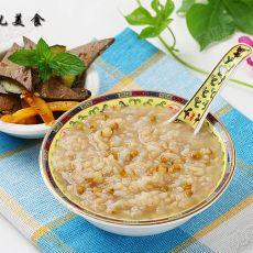 糙米粥的做法