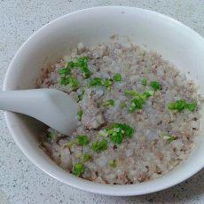 蒸藕泥―宝宝的营养开胃菜