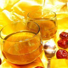 韩国蜂蜜大枣茶