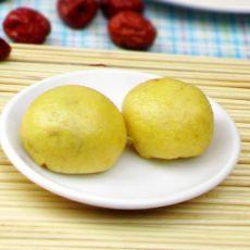 红枣核桃玉米包的做法