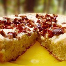 红枣燕麦电饭煲蛋糕