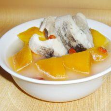 木瓜生鱼汤