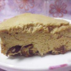 红糖红枣电饭煲蛋糕