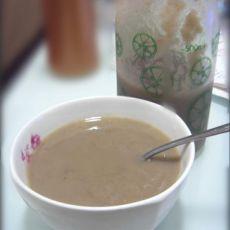夏日消暑饮品――绿豆沙的做法