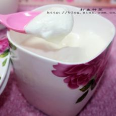 电饭锅做酸奶