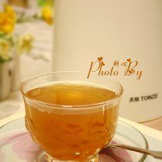 双花山楂茶