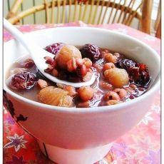 薏米红豆粥的做法