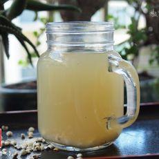 黄芪祛湿茶的做法