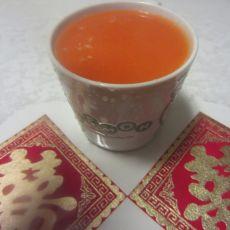 木瓜蜂蜜汁