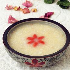 燕麦双米粥