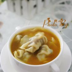 饺子黄金汤