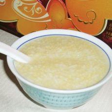 软糯小米粥的做法