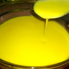 黄金南瓜汁