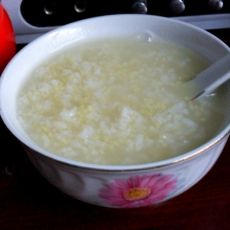 【原创首发】大小米粥