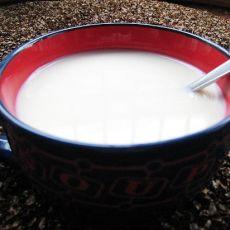 椰果奶茶的做法