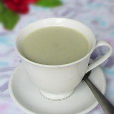 红枣杏仁豆浆的做法