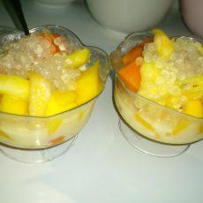西米水果捞