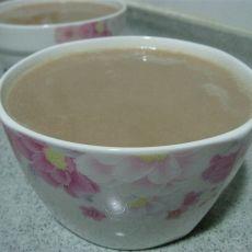 红枣薏米花生豆浆 的做法