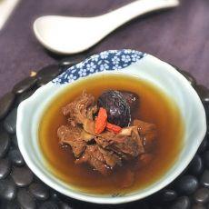 西洋参乳鸽汤的做法