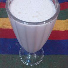 香蕉牛奶汁