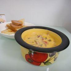 奶油蔬菜汤