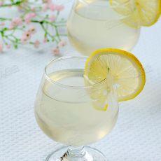 蜂蜜水的做法
