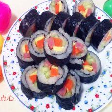 如意寿司的做法
