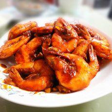 番茄虾的做法