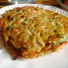 香煎藕饼的做法