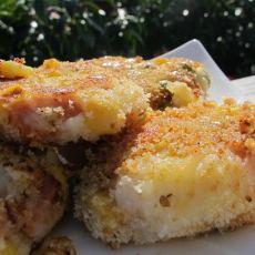 田园土豆饼——十分钟早餐