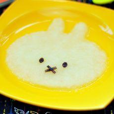 米菲兔雪梨泥
